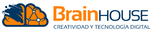 Logo BrainHouse